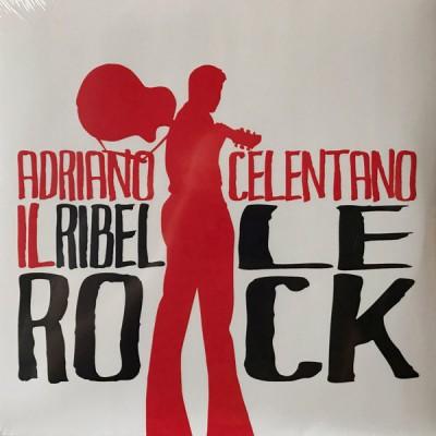 Adriano Celentano – Il Ribelle Rock! 2LP