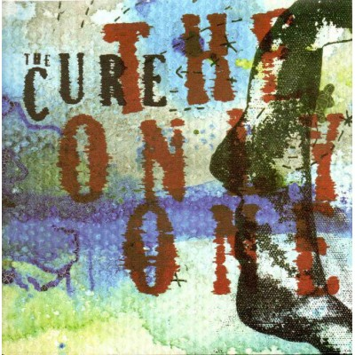 The Cure - The Only One 7''