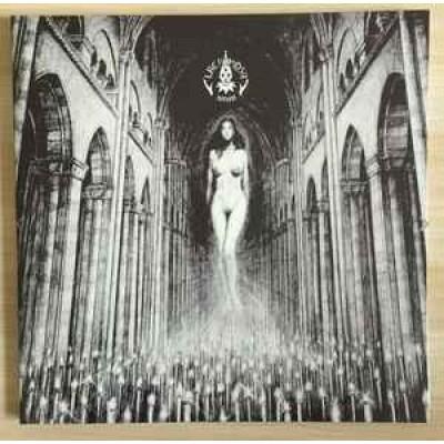 Lacrimosa – Satura LP Gatefold
