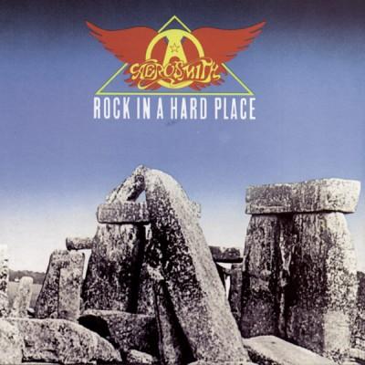 Aerosmith - Rock In A Hard Place