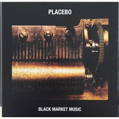 Placebo - Black Market Music LP NEW 2019 Reissue
