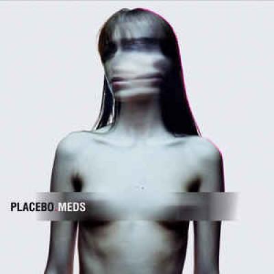 Placebo – Meds LP Gatefold NEW 2019 Reissue