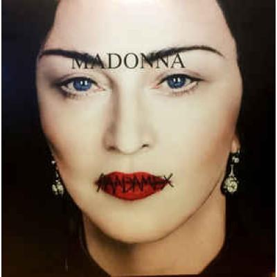 Madonna – Madame X 2LP NEW 2019 Gatefold