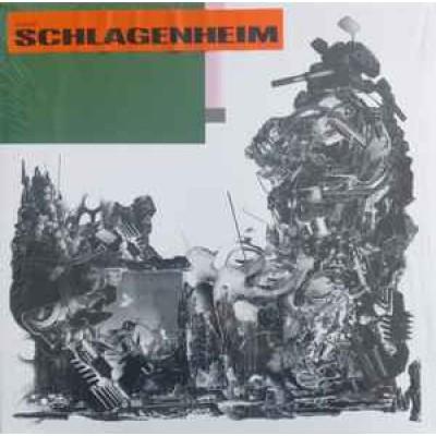 Black Midi – Schlagenheim LP NEW 2019