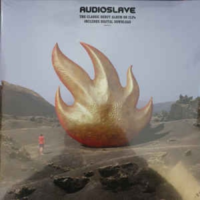 Audioslave – Audioslave 2LP NEW 2019 Reissue