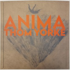Thom Yorke ‎– Anima 2LP NEW 2019