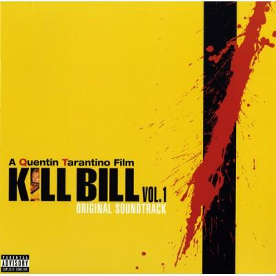 Various - Kill Bill Vol. 1 (Original Soundtrack)