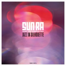 Sun Ra And His Arkestra - Jazz in Silhouette LP NEW 2019 Reissue
