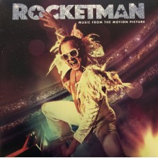 Various (Elton John) ‎– Rocketman (Music From The Motion Picture) 2LP