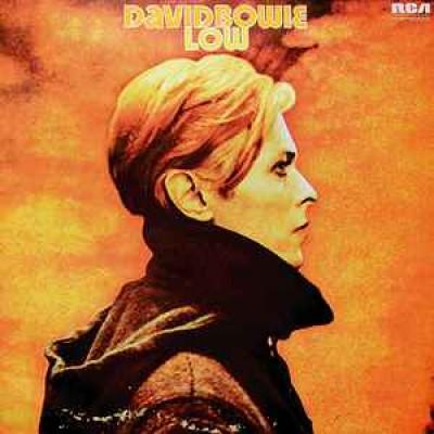 David Bowie – Low LP UK
