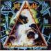 Def Leppard - Hysteria LP 1987 Holland + inlay