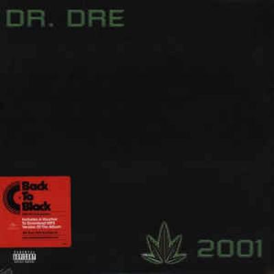 Dr. Dre – 2001 2LP