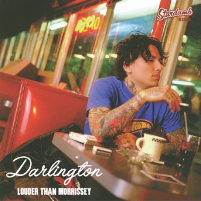 Darlington - Louder Than Morrissey