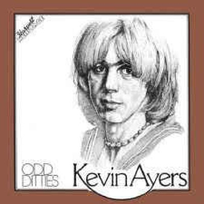 Kevin Ayers – Odd Ditties LP The Neterhlands