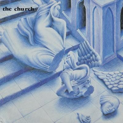 The Church - The Church