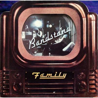 Family - Bandstand LP UK 1972
