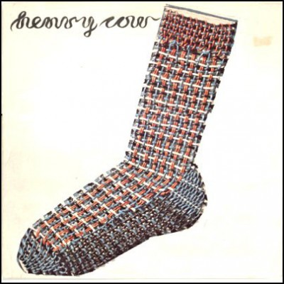 Henry Cow - Henry Cow