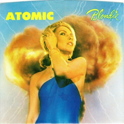 Blondie - Atomic 7''