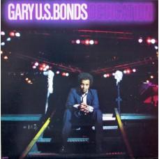 Gary U.S. Bonds - Dedication US