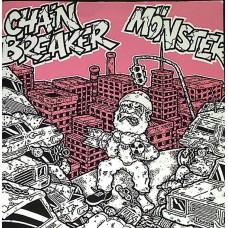 Mönster/ Chainbreaker - Mönster / Chainbreaker