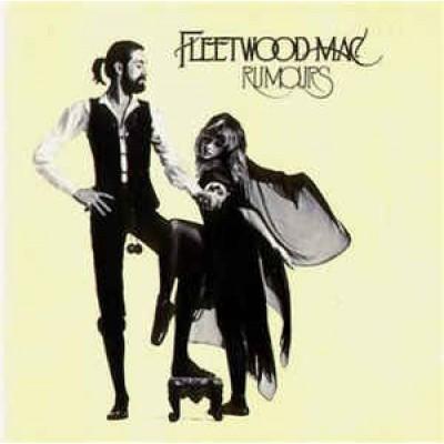 Fleetwood Mac – Rumours LP 1977 Sweden + Inlay