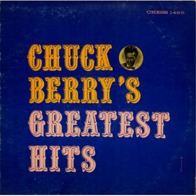 Chuck Berry - Chuck Berrys Greatest Hits