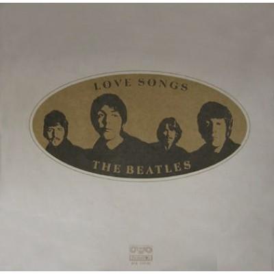 The Beatles - Love Songs 2LP