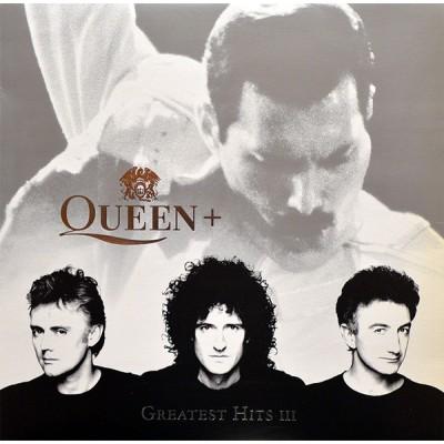 Queen - Greatest Hits III 2LP