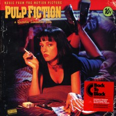 Various - Pulp Fiction (Music From The Motion Picture)