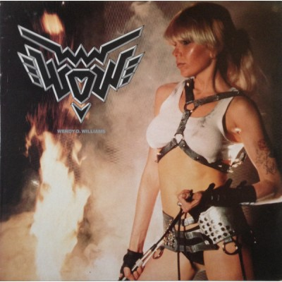 Wendy O. Williams - WOW