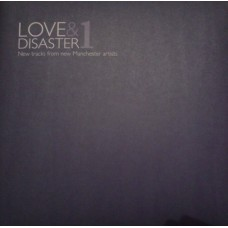 Various - Love & Disaster 1