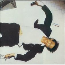 David Bowie - Lodger LP Gatefold 1979 Yugoslavia + inlay