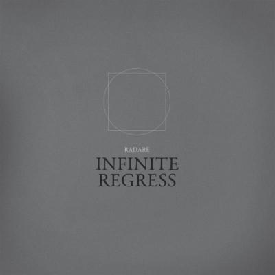 Radare - Infinite Regress LP White Vinyl