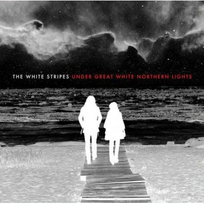 The White Stripes - Under Great White Northern Lights 2LP