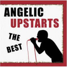 Angelic Upstarts - The Best