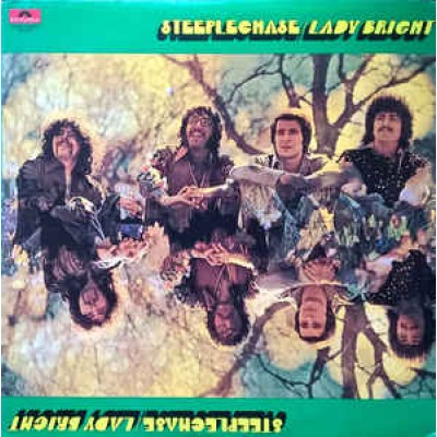 Steeplechase – Lady Bright LP US 1970