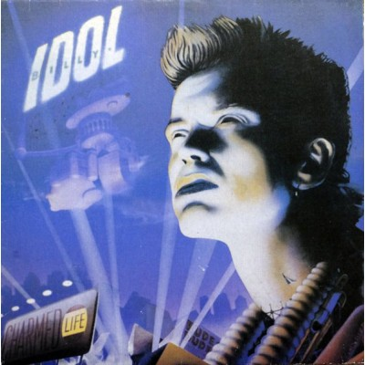 Billy Idol - Charmed Life