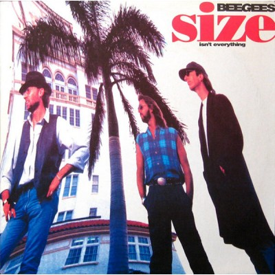 Bee Gees - Size Isnt Everything