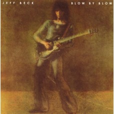 Jeff Beck - Blow By Blow LP 2010 Reissue