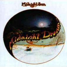 Midnight Sun – Midnight Dream LP Denmark 1974