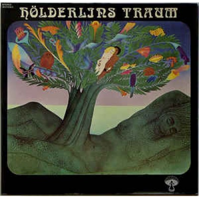 Hoelderlin - Hölderlins Traum