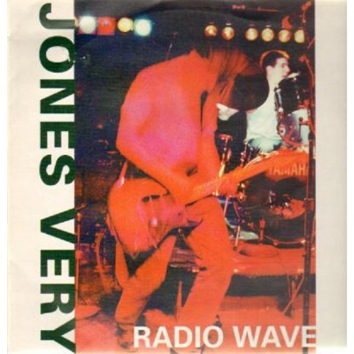 Jones Very - Radio Wave