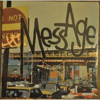 Mess Age - Mess Age