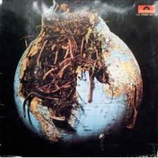 Drosselbart – Drosselbart LP Germany 1971 Getefold