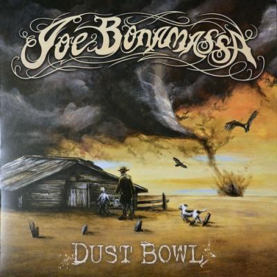 Joe Bonamassa - Dust Bowl LP