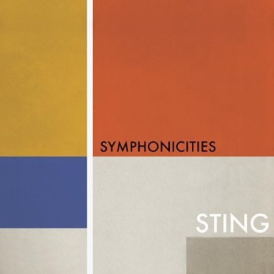 Sting, The Royal Philharmonic Concert Orchestra, The London Players, New York Chamber Consort - Symphonicities 2LP Gatefold