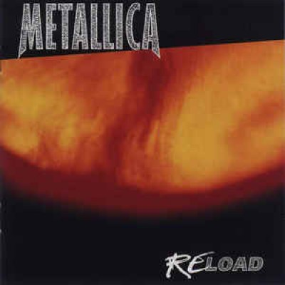 Metallica - Reload 4 x12 LP Box Set