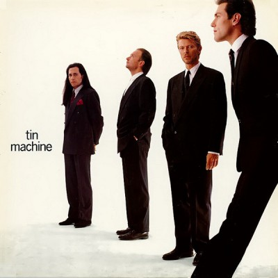 Tin Machine - Tin Machine
