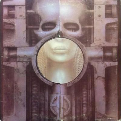 Emerson, Lake & Palmer - Brain Salad Surgery LP 1973