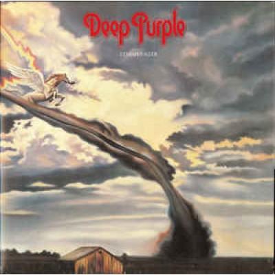 Deep Purple – Stormbringer 2LP Gatefold UK Reissue 2009